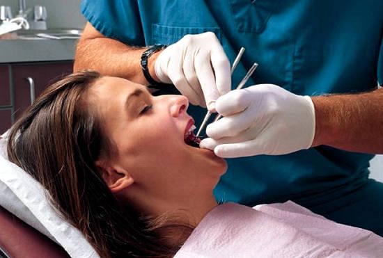 Лечение пульпита во время беременности